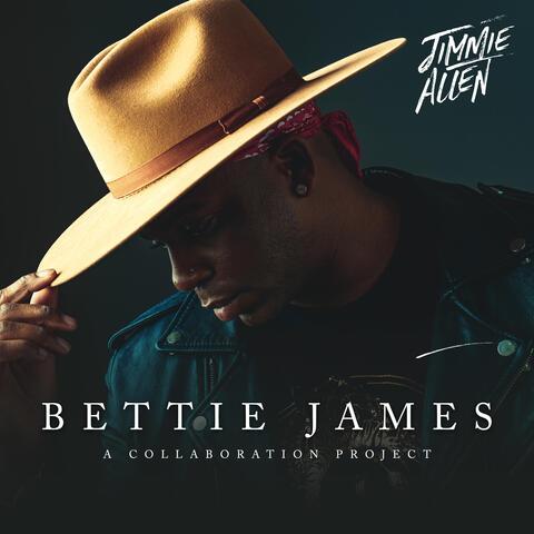 Bettie James