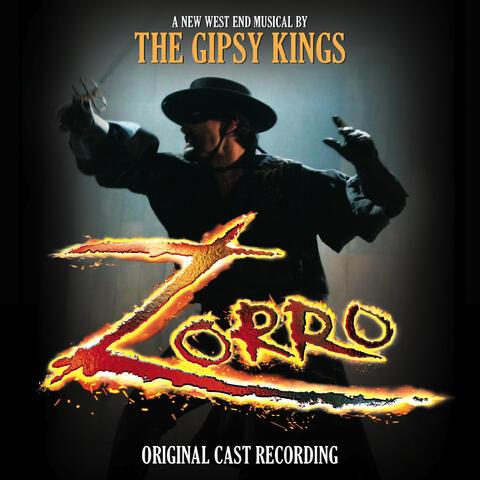 Zorro (Original London Cast Recording)