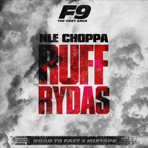 Ruff Rydas