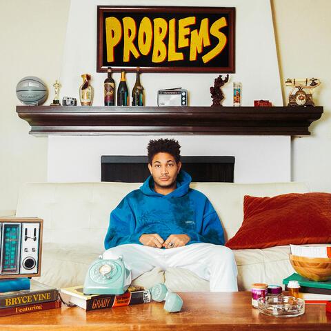 Problems (feat. Grady)