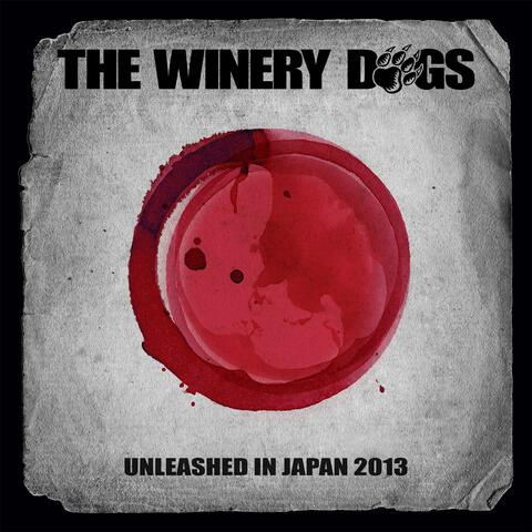 Unleashed In Japan 2013