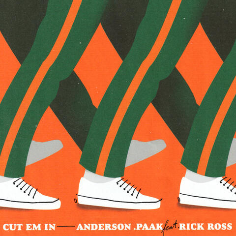 CUT EM IN (feat. Rick Ross)