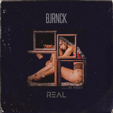 Real (feat. Boogie)