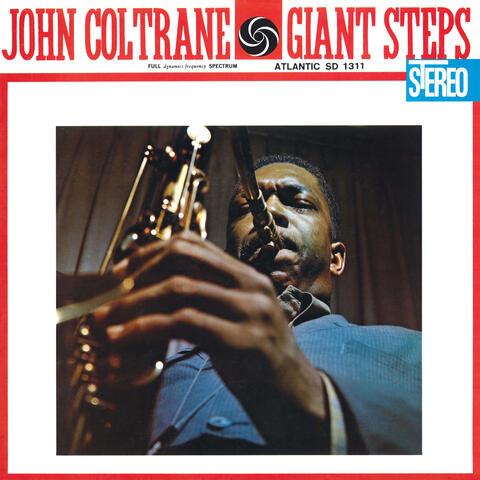 Giant Steps (Alternate, Take 8)