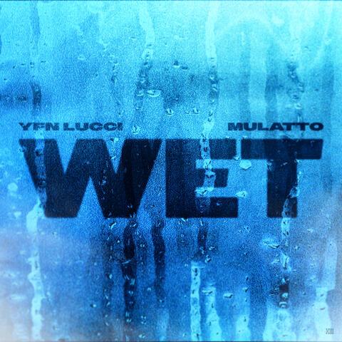 Wet (feat. Mulatto)