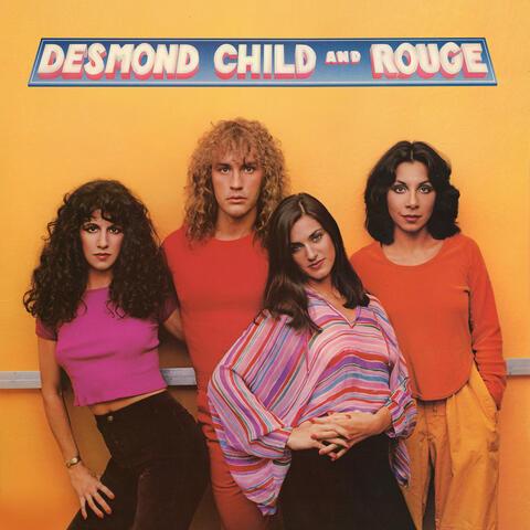 Desmond Child & Rouge