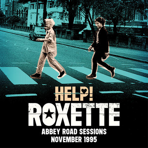 Help! (Abbey Road Sessions November 1995)