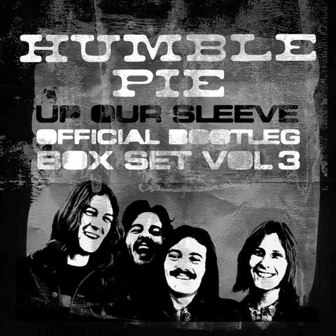 Up Our Sleeve: Official Bootleg Box Set, Vol. 3