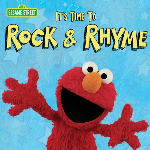 It's Time to Rock & Rhyme