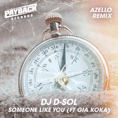 Someone Like You (feat. Gia Koka)