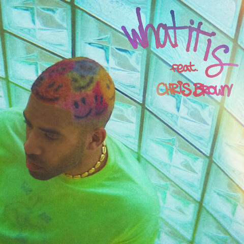 What It Is (feat. Chris Brown)