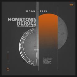 Hometown Heroes (feat. Jimmie Allen)