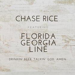 Drinkin' Beer. Talkin' God. Amen. (feat. Florida Georgia Line)