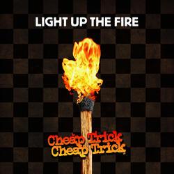 Light Up The Fire