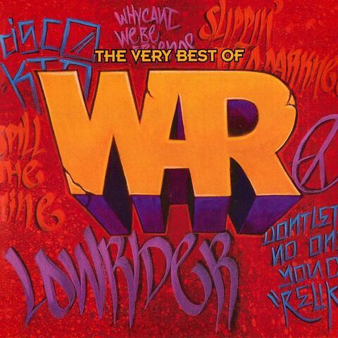 The Very Best of War