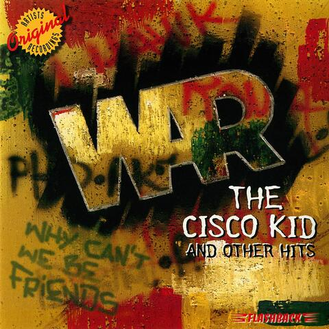 The Cisco Kid and Other Hits