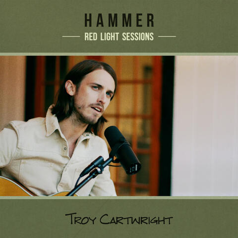 Hammer (Red Light Sessions)