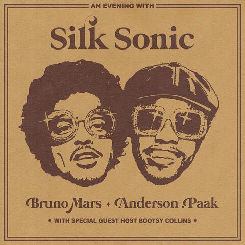Silk Sonic Intro