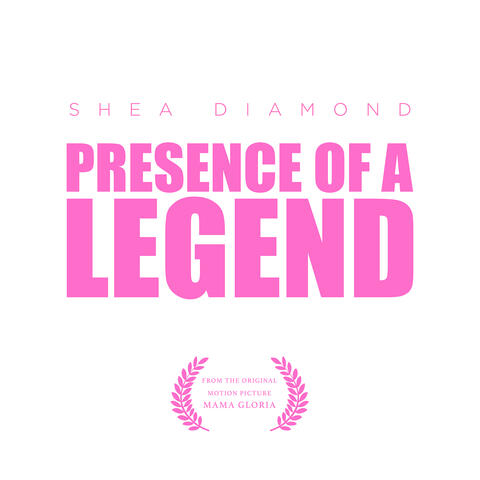 Presence Of A Legend