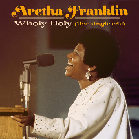 Wholy Holy (Live at New Temple Missionary Baptist Church, Los Angeles, January 13, 1972)