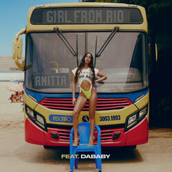 Girl From Rio (feat. DaBaby)