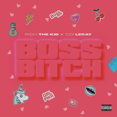 Boss Bitch (feat. Coi Leray)