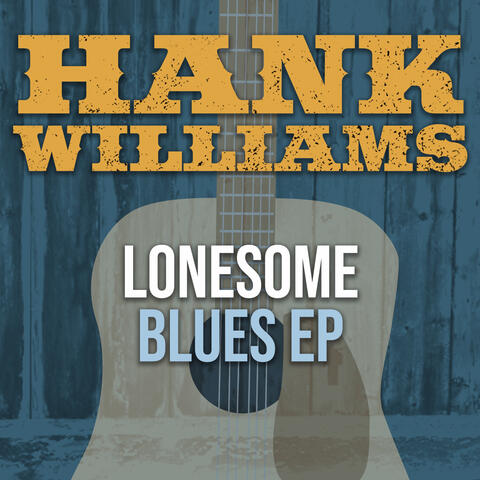 Lonesome Blues - EP