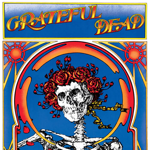 Grateful Dead (Skull & Roses) [50th Anniversary Expanded Edition]