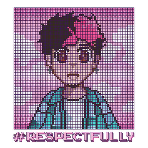 #respectfully