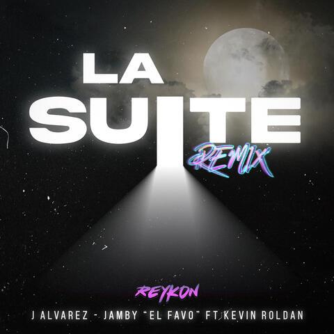 La Suite (feat. Kevin Roldan)