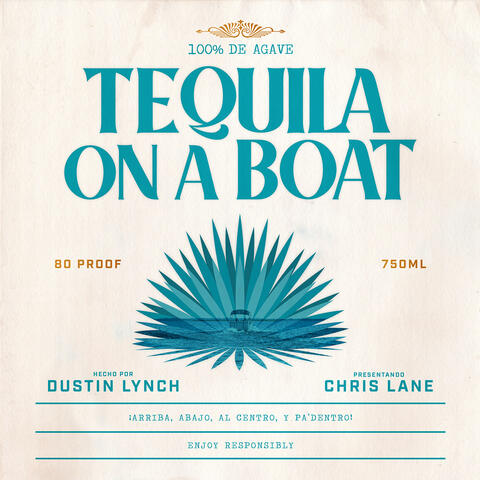 Tequila On A Boat (feat. Chris Lane)