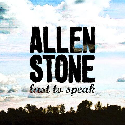 Last to Speak