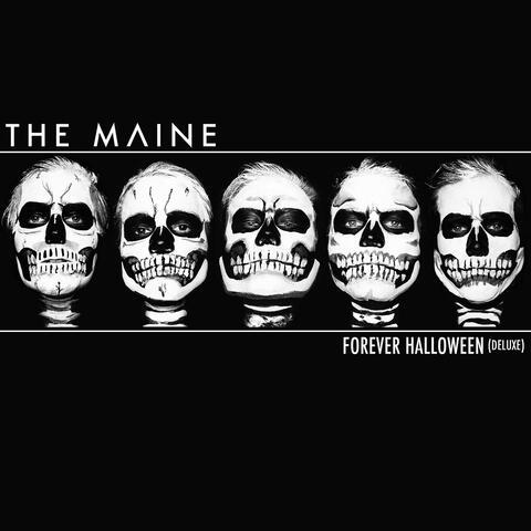 Forever Halloween (Deluxe Version)