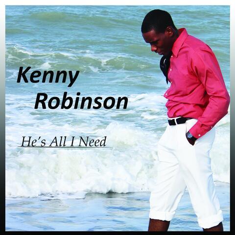 He's All I Need