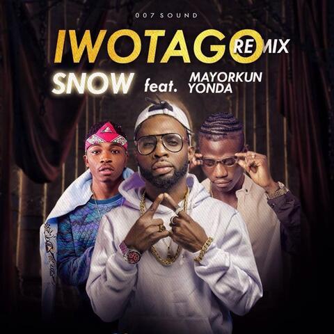 Iwotago (Remix)