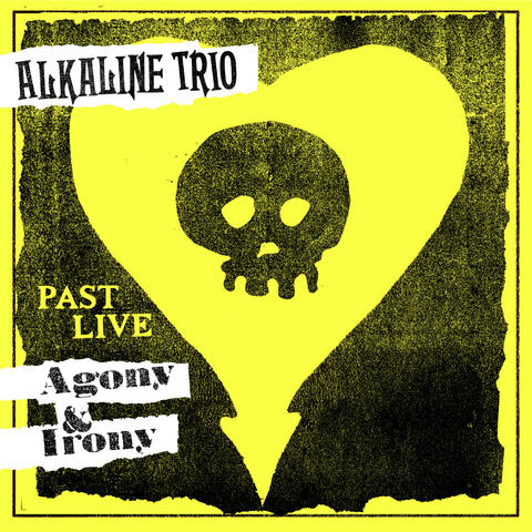Agony & Irony (Past Live)