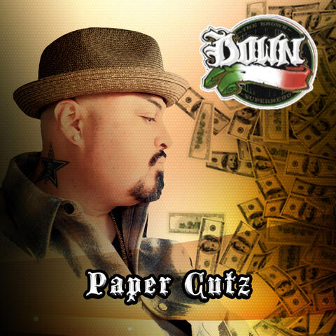 Paper Cutz