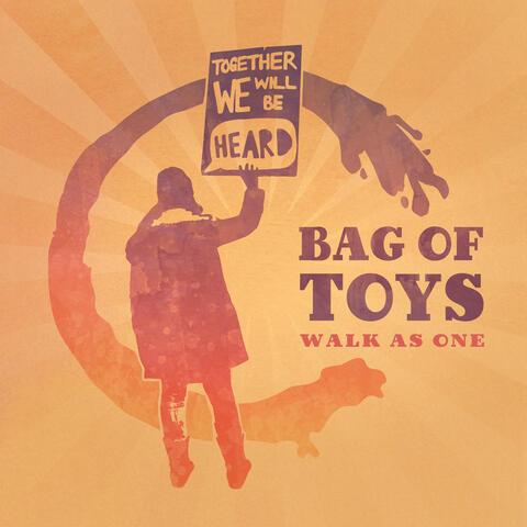Walk as One