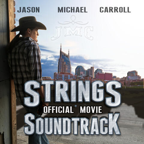 Strings (Official Movie Soundtrack)