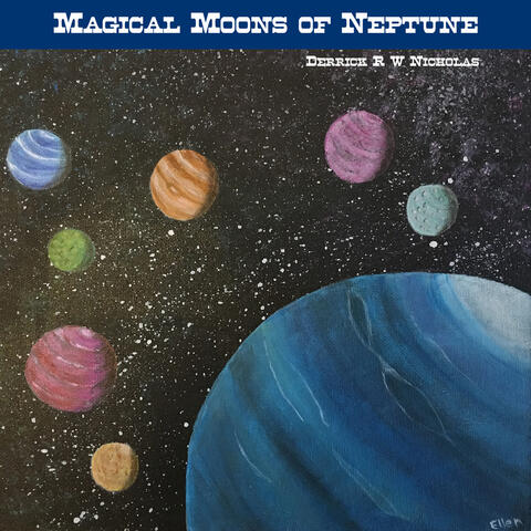 Mystical Moons of Neptune