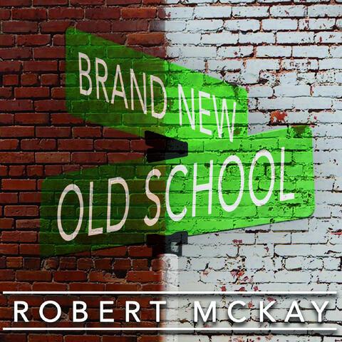 Brand New Old School