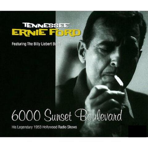 6000 Sunset Boulevard