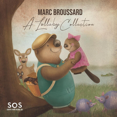 S.O.S. 3: A Lullaby Collection