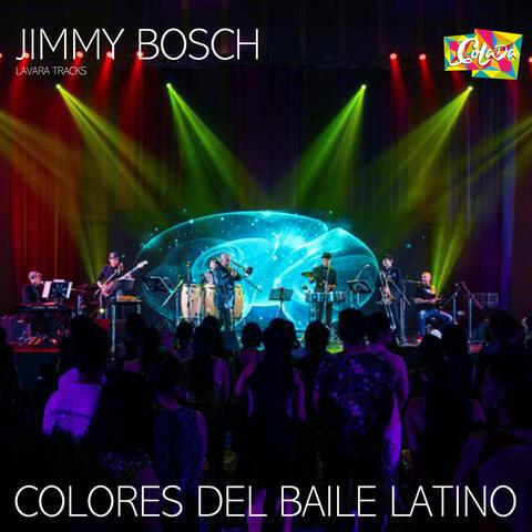 Colores Del Baile Latino