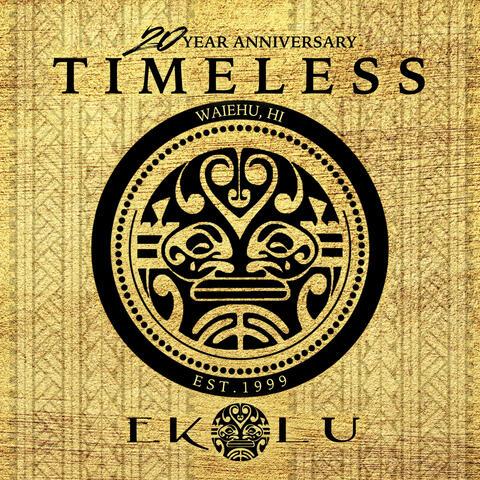 20 Year Anniversary Timeless