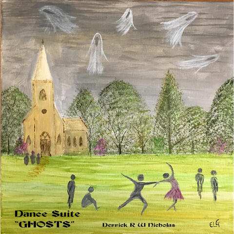 Dance Suite (Ghosts)