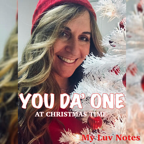 You da' one - At Christmas Time