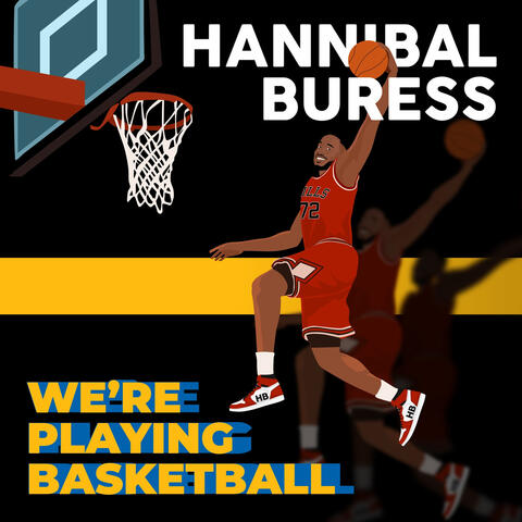 We're Playing Basketball