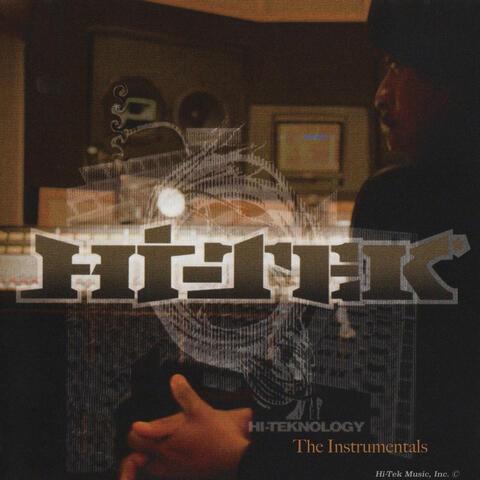 Hi-Teknology (The Instrumentals)