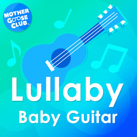 Lullaby Baby Guitar